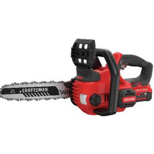 best cordless chainsaw image 5