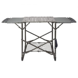 best bbq grill prep table cuisinart