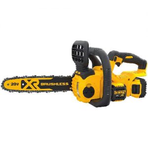 DEWALT-DCCS620P1-20V-MAX-Lithium-Ion-XR-Brushless-Compact-12-in.-Cordless-Chainsaw
