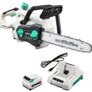 best cordless chainsaw litheli