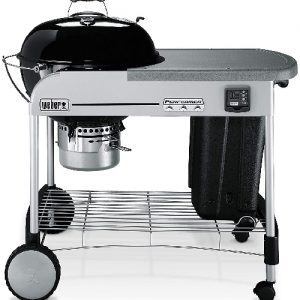 Weber-15401001-Performer-Premium-Charcoal-Grill