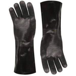 Best Insulated BBQ Pit Gloves