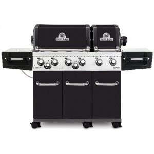 best 6 burner grill main image 1