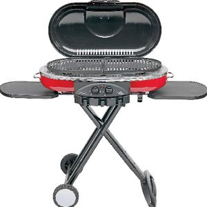 Coleman camping grill image 5