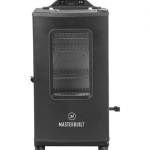 best electric smoker 1