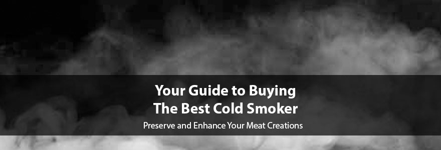 Experts Reviews of the Best Cold Smokers
