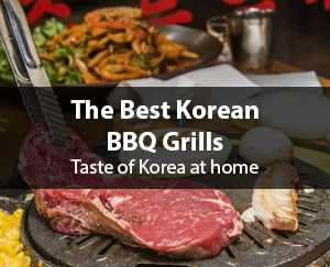 Best Korean BBQ Grills to Buy