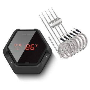 Inkbird Bluetooth Grill Thermometer