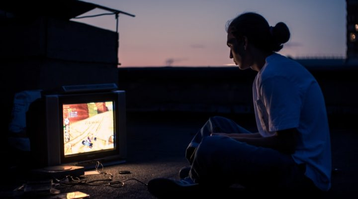 Are outdoor TVs worth it