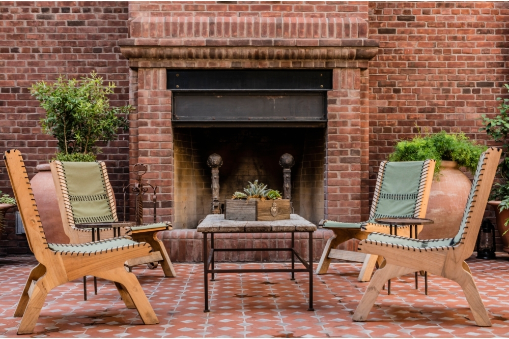 Do I need to cover patio furniture