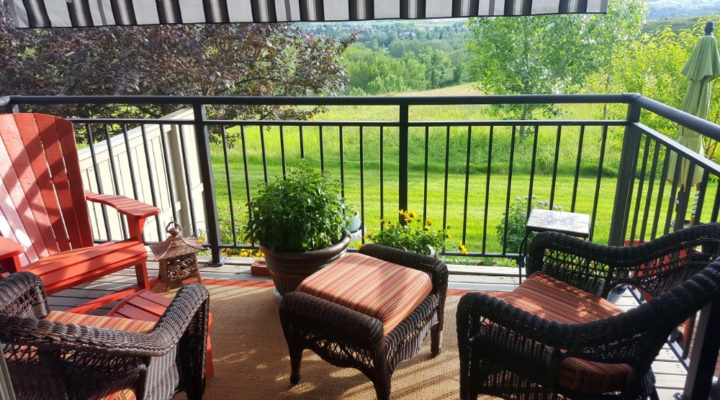 How Do You Install A Patio Awning