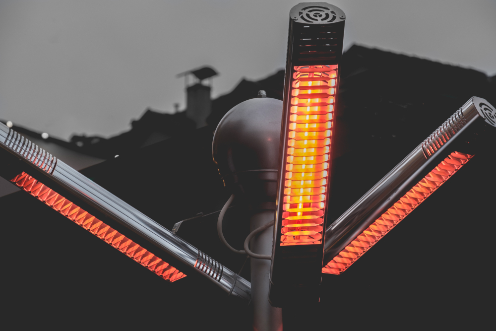 Are Infrared Patio Heaters Environmentally Friendly