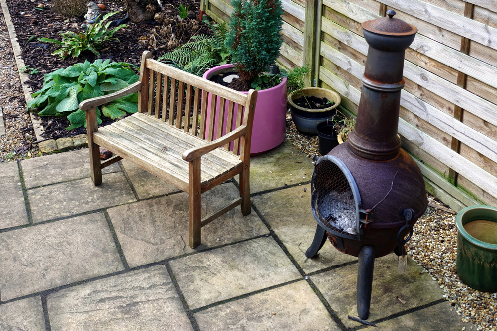 Do Chimineas Keep You Warm In Winter