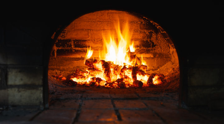 What Is Better Fireplace Or Firepit